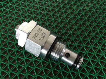 Adjustable Direct Acting Relief Valve RV2-08
